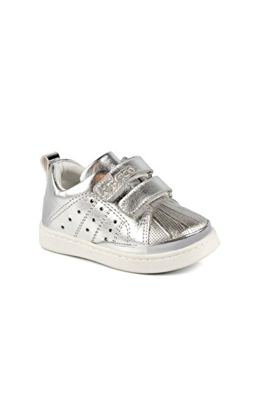 Mytrax Ayakkabı Gümüş
